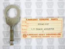 NOS Kawasaki Right Hand RH Chain Adjuster 1970 G31M 33040-038