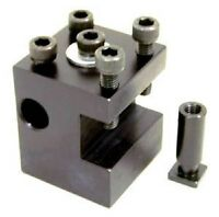 Sherline 7600 - Tool Post For Mini Lathe Made In The Usa