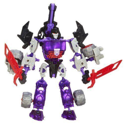 Transformers costruzione-Bots Elite CLASSE Megatron