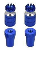 Apex Rc Products Blue Jr Xg6 Xg8 Xg11 Xg14 / Dx7 Tx Gimbal Sticks 1705 on sale