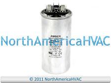 OEM Rheem Ruud Weather King Protech Run Capacitor 40/10 uf 370 VAC 43-26271-46