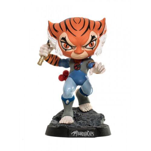Tygra Thundercats Minico Figure ISMF0022 Damaged Box