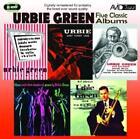 5 Classic Albums von Urbie Green (2013)