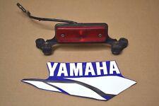 Yamaha OEM Banshee YFZ350 Blaster Warrior 87-01 tail light assembly 38W-84710-00