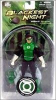 Blackest Night Series 6 Green Lantern Hal Jordan 6 Action Figure Dc Direct Toys on Sale