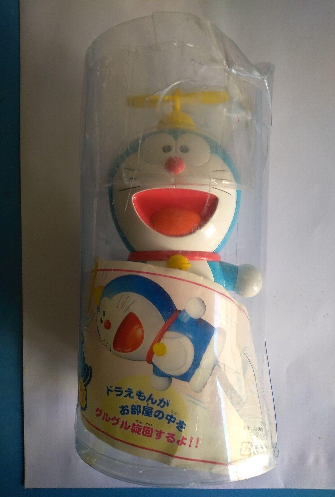 Doraemon Volador Muñeco Muy Raro