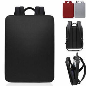 Men-039-s-Water-Resistant-Business-Backpack-Rucksack-Laptop-bag-College-School-bag