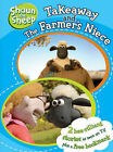 Takeaway: AND The Farmer's Niece by Egmont UK Ltd (Paperback, 2008)