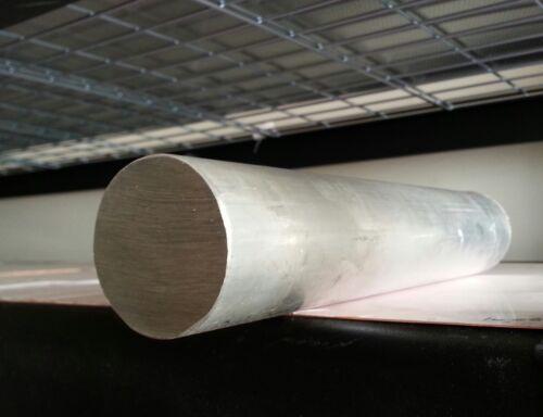 """1//2/"""" .500 Aluminum Round Bar Rod 6061 x 12/"""""""