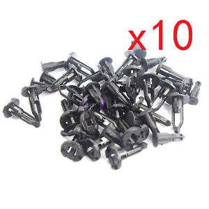 20X-Rear-Bumper-Fasteners-Clip-Retainer-5216116010-For-4Runner-Tercel-Camry