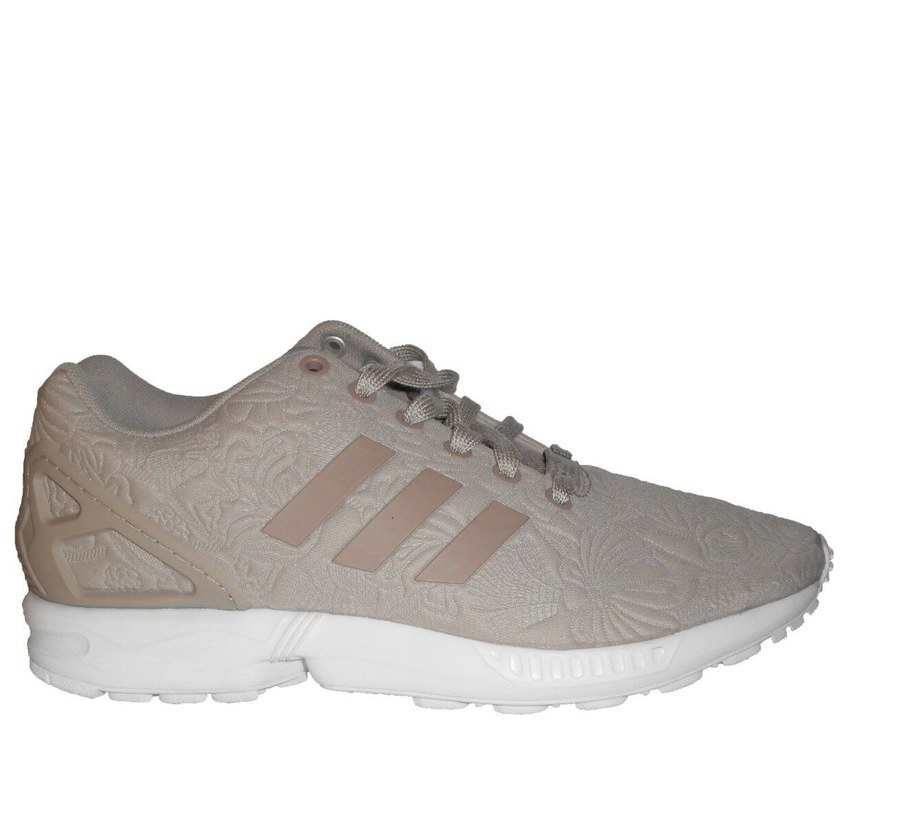 adidas ZX FLUX Womens Trainer Running Shoe Vapgre Comfortable