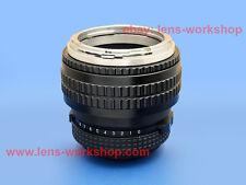 Rollei Rolleiflex SL66 Lens to Sony E Mount A7RII Tilt Focusing Helicoid Adapter
