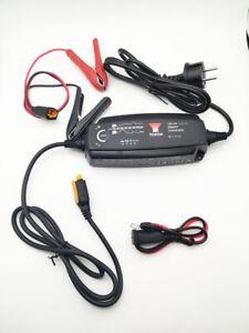 Batterieladegerät YUASA YCX5.0 12V 5A made by CTEK (MXS 5.0) Motorrad