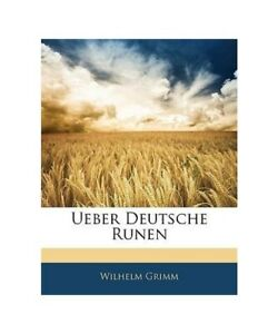 Wilhelm-Grimm-034-over-German-Runes-034
