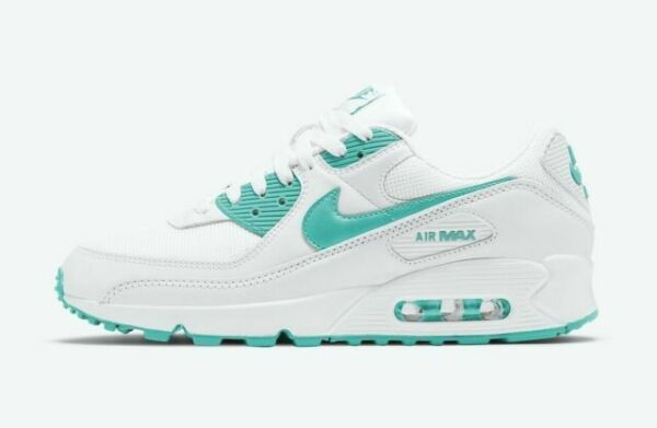 Size 8.5 - Nike Air Max 90 Color Pack - Persian Green for sale ...