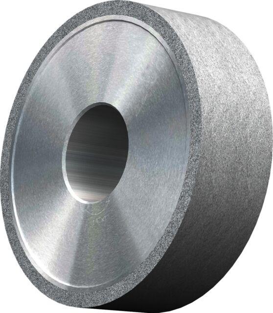 Diamant Schleifscheibe / Diamond wheel 1A1  ISO9001   Ø 20 bis 200 mm  Kunstharz