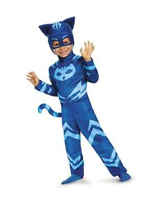 Disguise Catboy Classic Toddler PJ Masks Costume Large//4-6