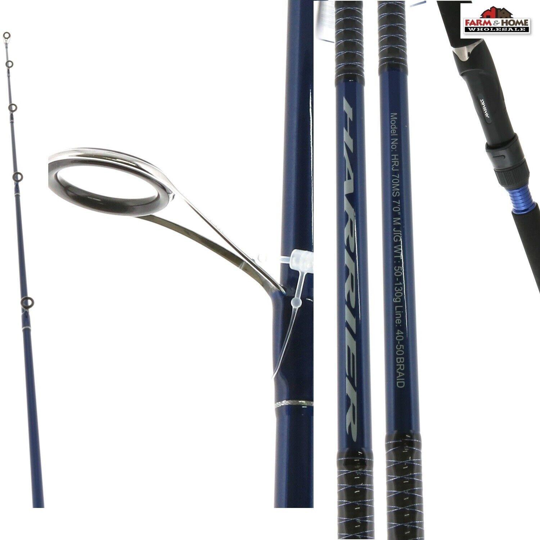 Daiwa BLAZON MOBILE 646TLS Light bass fishing telescopic spinning rod 2020 model