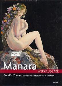 MANARA-WERKAUSGABE-Auswahl
