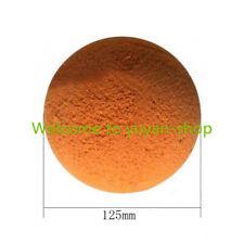 1pc Concrete Pump Clean Sponge Ball 5 125mm For Schwingputzmeister V97j Ch