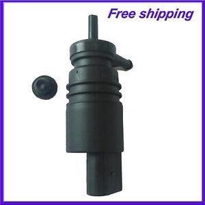 For 08-15 Mitsubishi Lancer Mazda Windshield Washer Pump Wiper Motor 8260A109