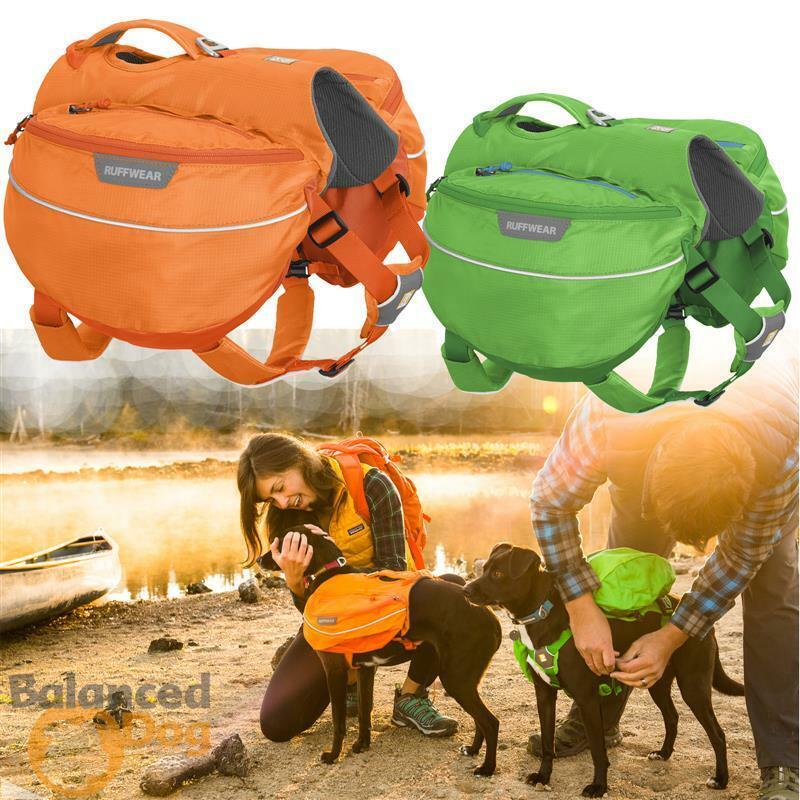 Ruffwear Approach Pack Pack Pack Hunde-Rucksack Bag Pack Satteltaschen Rucksack für Hunde d46b75