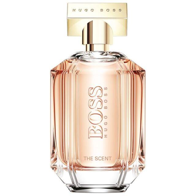 Hugo Boss The Scent for Her Eau de Parfum 100 ml für Damen NEU OVP