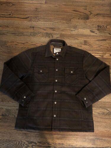Mountain Khakis Sportsman Shirt Jac