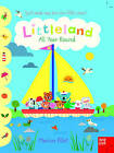 Littleland: All Year Round by Nosy Crow (Hardback, 2015)