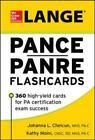 Pance/panre Flashcards von Katayoun Moini und Johanna L. Chelcun (2014, Taschenbuch)