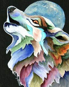 MOON-SONG-WOLF-8X10-Print-from-Artist-Sherry-Shipley