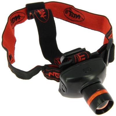 Fishing NGT Cree Q5 Headlamp 300 Lumens Biking Camping Hunting Head Torch