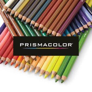 Prismacolor Premier Coloured Pencil, Single   Colour Options   Quantity Discount
