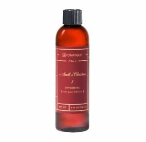 Aromatique-Smell-of-Christmas-Scented-Diffuser-Oil-4-fl-oz-118ml-Bottle