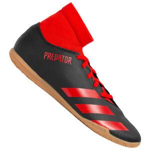 adidas Predator 20.4 S IN Herren Hallen Indoor Fußballschuhe EE9583 schwarz neu