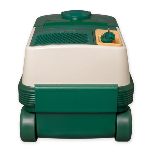Vorwerk Tiger 251 Vacuum Cleaner Base Unit with new motor 1000 WATT QUALITY