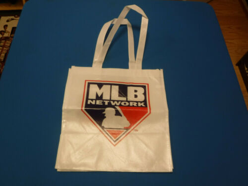 Final Season 1994-2019 Texas Rangers FREE SHIPPING! MLB Network Bag