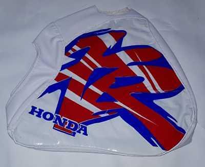 TANK COVER HONDA XR 80R XR80 XR80R 1991 FREE SHIPPING WORLDWIDE