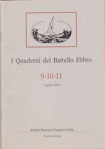 I quaderni del battello ebbro, 1992, rivista letteraria,poesia,anno V n. 9 10 11