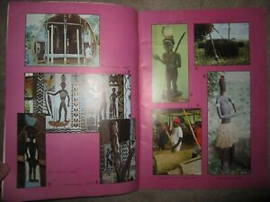 Only one can be delivered immediately Vtg PB book, Art and