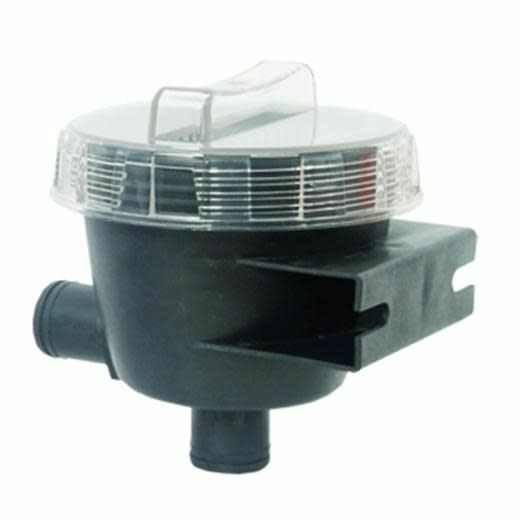 Water Strainer - Various sizes