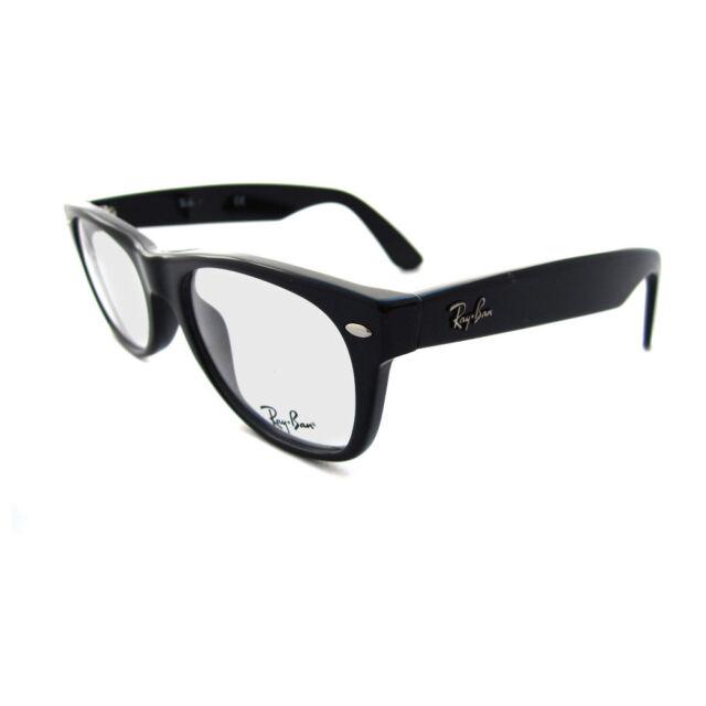 d10a4e6d8eb Rx5184 Ray Ban Wayfarer Optical Frames Glasses Eyeglasses 2015 ...