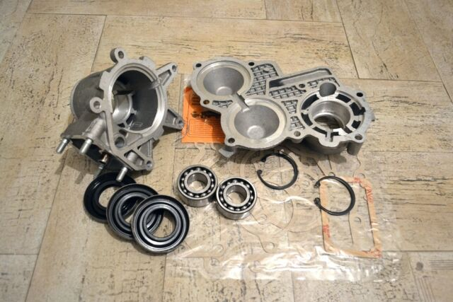 LADA NIVA TRANSFER CASE REINFORCED DOUBLE BEARINGS KIT OEM!!