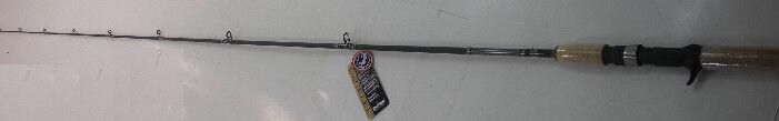 Daiwa EXE661MFB 6 ft 6  Exceler Graphite Rod 17493