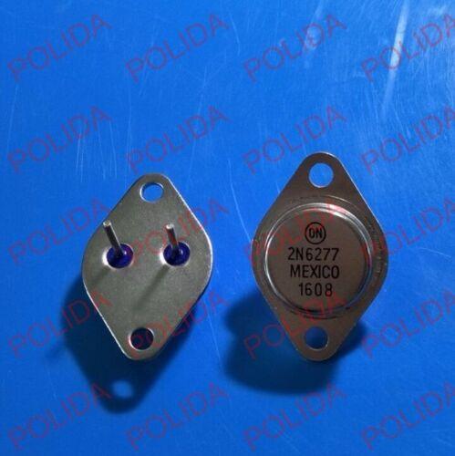 On TO-3 2N6277 1PCS Transistor ONSEMI