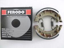 FERODO GANASCE FRENO ANTERIORE PIAGGIO CIAO 50 - SI 50 - SUPER BRAVO 50 1985 >