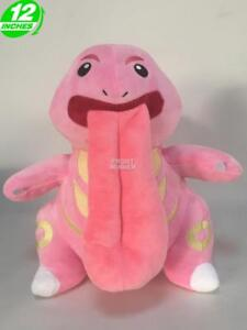 Big-12-034-Wow-Pokemon-Lickitung-Plush-Christmas-Doll-Stuffed-PNPL8418