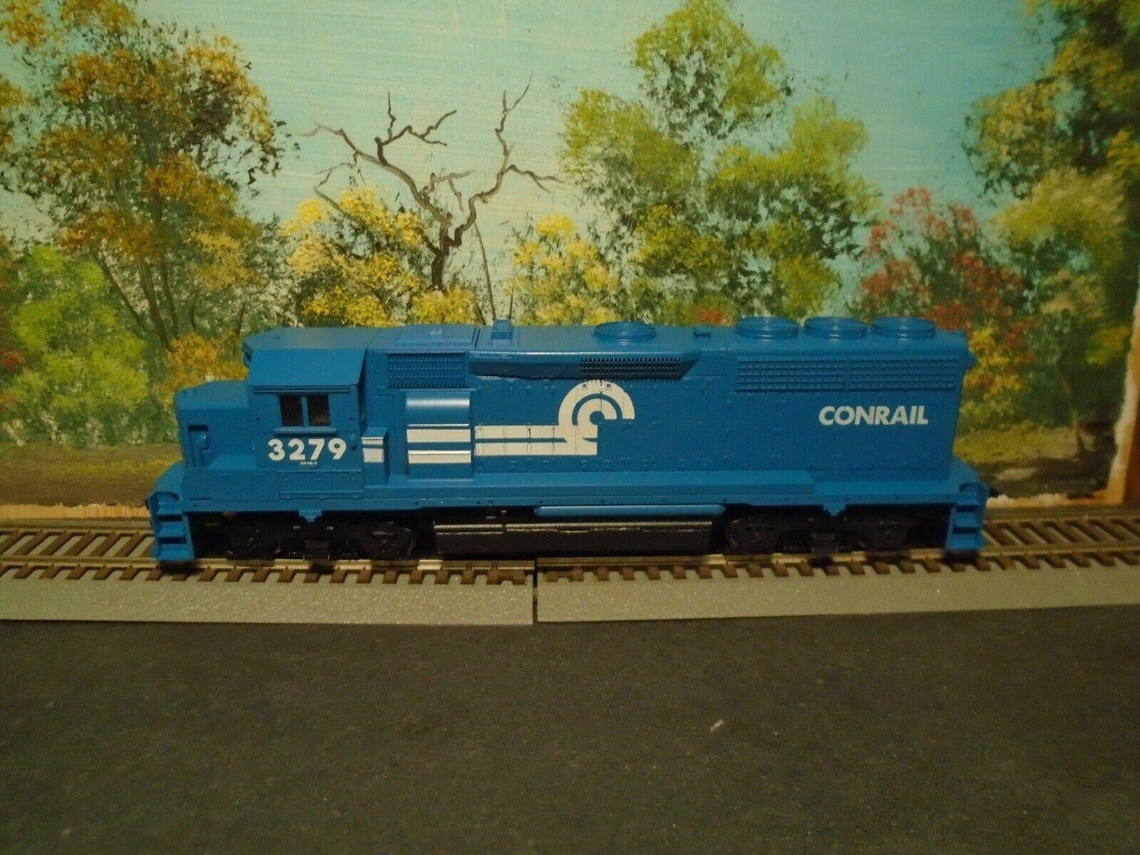 tienda de venta en línea Athearn Athearn Athearn Ho Scale  4703 GP40-2 Conrail Potencia  comprar nuevo barato