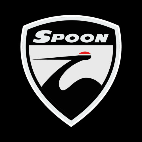 SPOON ANY SIZE VINYL DECAL BUMPER STICKER P191