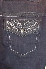 90ff1026d2e3c item 2 NEW Melissa McCarthy Seven7 Jeans Womens Plus Size - 24 W Slim Boot  Leg Bootcut -NEW Melissa McCarthy Seven7 Jeans Womens Plus Size - 24 W Slim  Boot ...